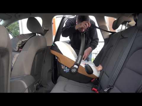 Kindersicherheit Im Auto - Teil 3