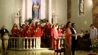 Saint Paul Gospel Choir @ Matrimonio Stella e Roberto