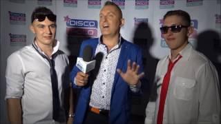 Zespół SOLARIS Wywiad - Kobylnica dla Disco-polo.info #ciepłomuzyki