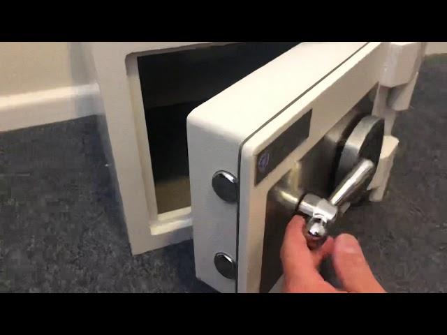 Platinum Nova 1 - Human Key Locksmiths Melbourne