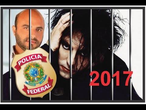 👌CUIDADO: FALSO PROFETA ROBERT SMITH E POLICIA FEDERAL