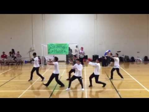 Lay Me Down (Epique Remix) Choreography. Pep Rally.