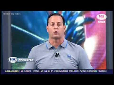 corinthians notícias Fox sport Rádio