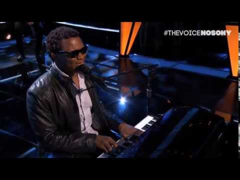 Canal Sony | The Voice T7 - Knockouts Pt 3 - Blessing Offor