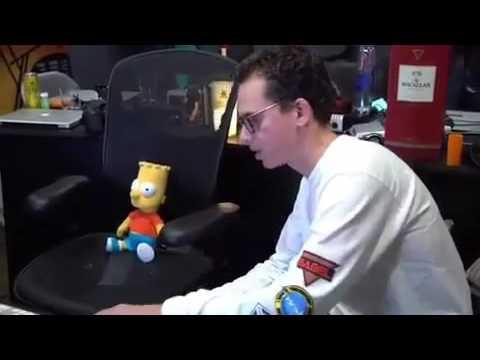 Logic - need a new job ? ( album 3 snippet)