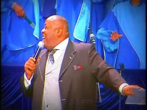 Pastor Gregg J. Patrick-Thank God For Another Chance