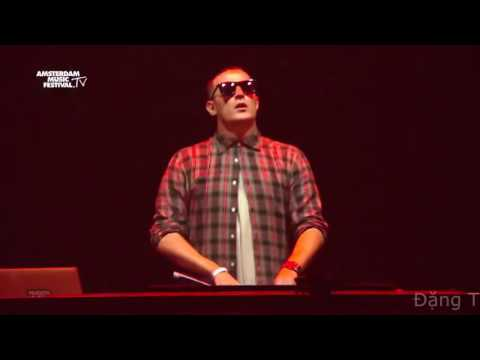 DJ Snake Amsterdam music festival 2016