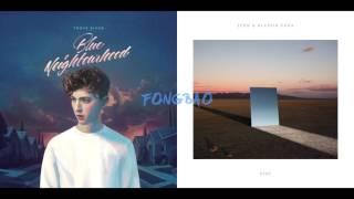 Troye Sivan vs. Zedd ft. Alessia Cara - Stay YOUNG (Mashup)