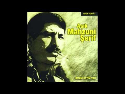 Aşık Mahzuni Şerif - Vurun Beyler (Deka Müzik)
