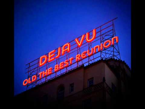 "DEJA VU: ""Old THE BEST Reunion"" mix by Mr.DJ Dario @ DEPOclub"