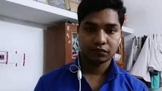 Rat name du choke ghum jorai|N Hassan