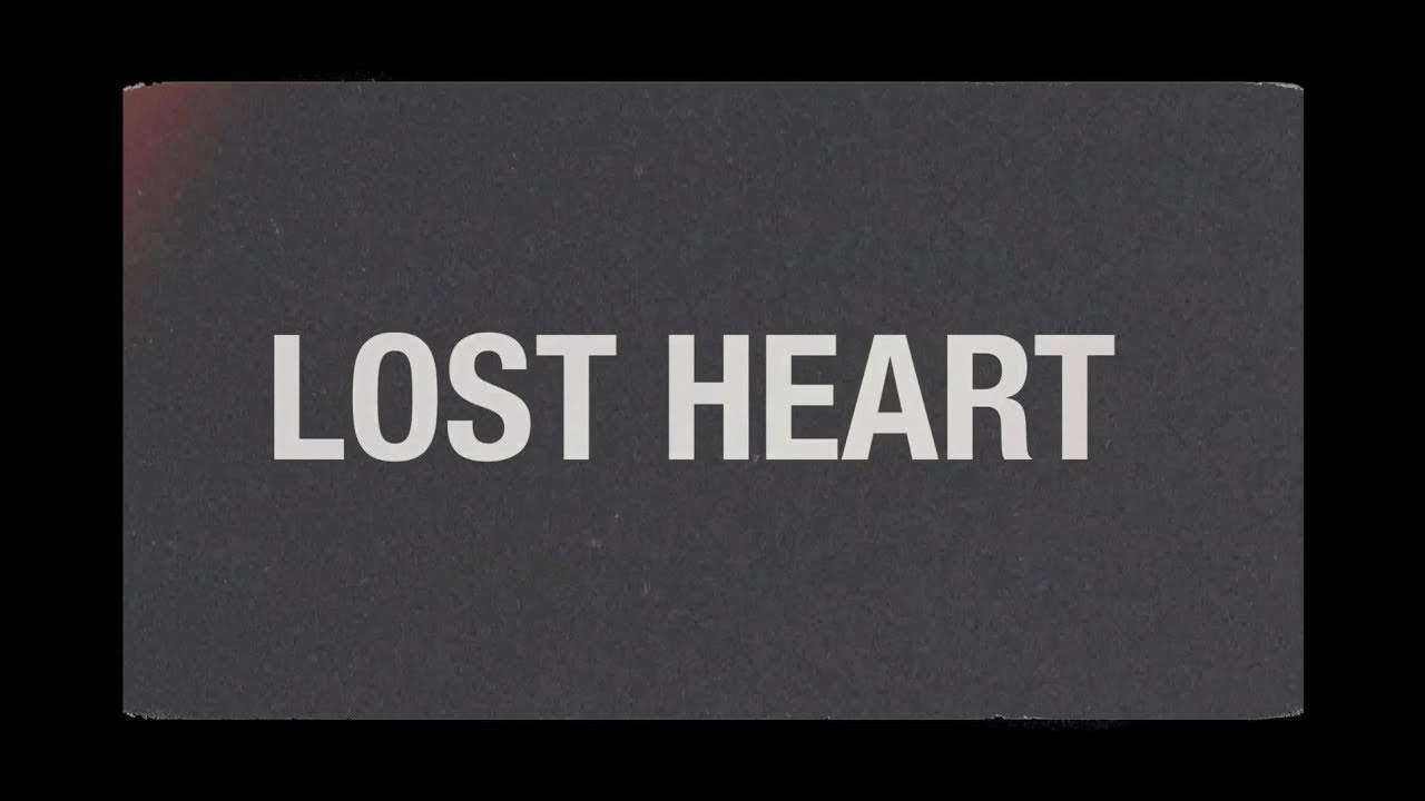 Music of the Day: RobTheDog - Lost Heart