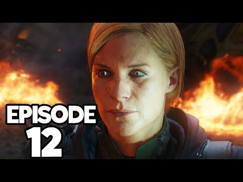 Call of Duty Black Ops 3 Playthrough and Gameplay #12