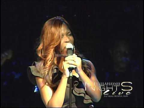 ANTAVIA SINGS LISA FISCHER'S