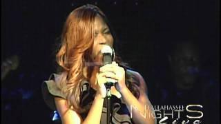 ANTAVIA SINGS LISA FISCHER