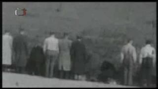 Расстрел немцев