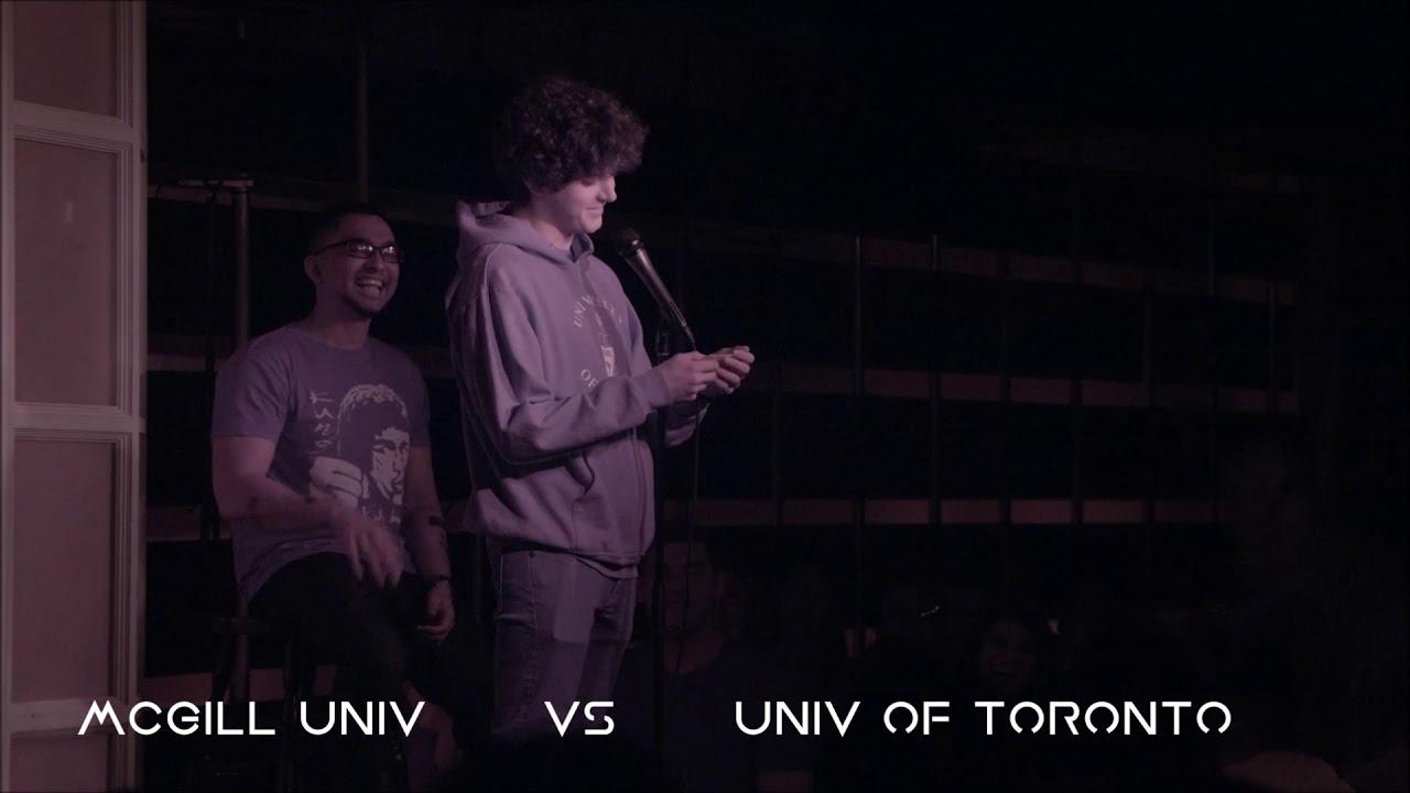 Nopeus dating yliopisto Toronto