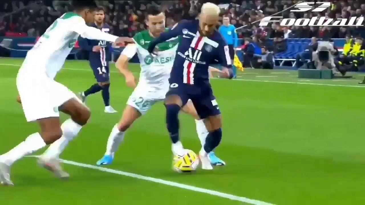 Neymar Jr • Dance Monkey • Sublime Skills & Goals 2020 HD ...