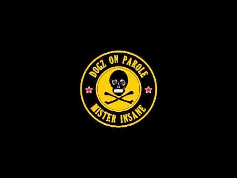 Mister Insane Interview on San Clemente Punk Radio 11-04-11