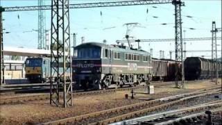 FLOYD 0450 001 & 0450 002 (British Rail class 86)