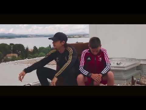 Nekfeu - T'endors Pas ft. Orelsan (Clip)