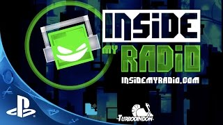 Inside My Radio - Launch Trailer | PS4