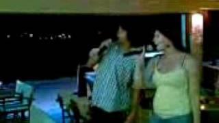 karaoke-ondra a madla