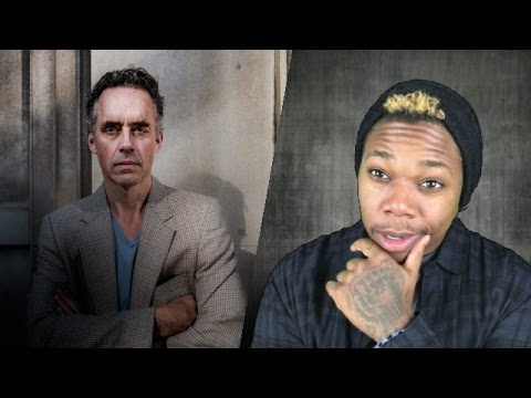 Dr Jordan B Peterson Chats with Some Black Guy