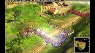 Cossacks 2 - Battle for europe - Poland IV