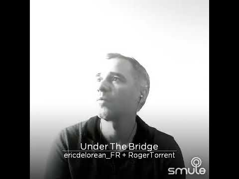 Smule - Under The Bridge (Red Hot Chili Peppers)
