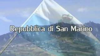 SAN MARINO: Welcome to beautiful Republic of  San Marino