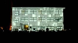City Carnival by Zero-Ten -博多ライトアップウォーク2014-