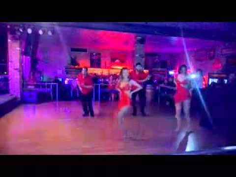 Enchilate Salsa Team The Cellar Door