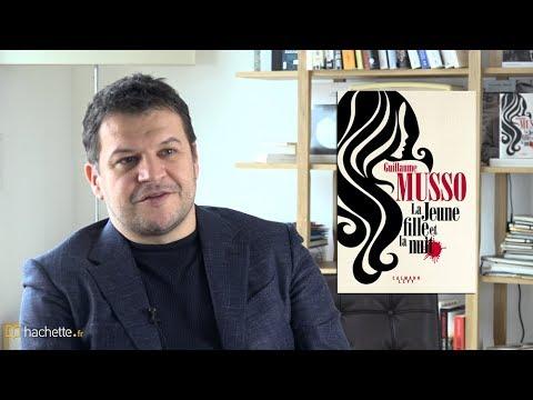 Guillaume Musso présente
