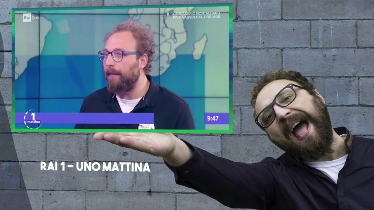PRESS&MEDIA - Spettacolo LA VOCE DEL CORPO by Luca Vullo