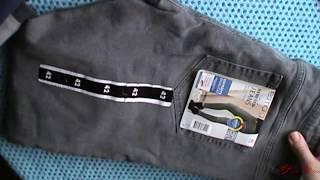 Обзор / джинсы женские ESMARA Германия
