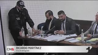 Fiscalía formuló cargos contra el general retirado Humberto Guatibonza
