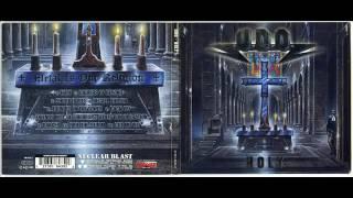 U.D.O. - Cut me out