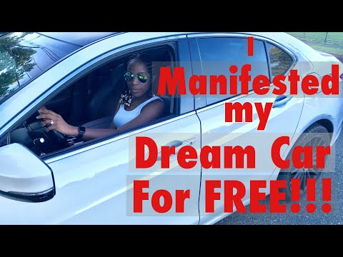 I MANIFESTED my CAR for FREE| LOA Success Stories