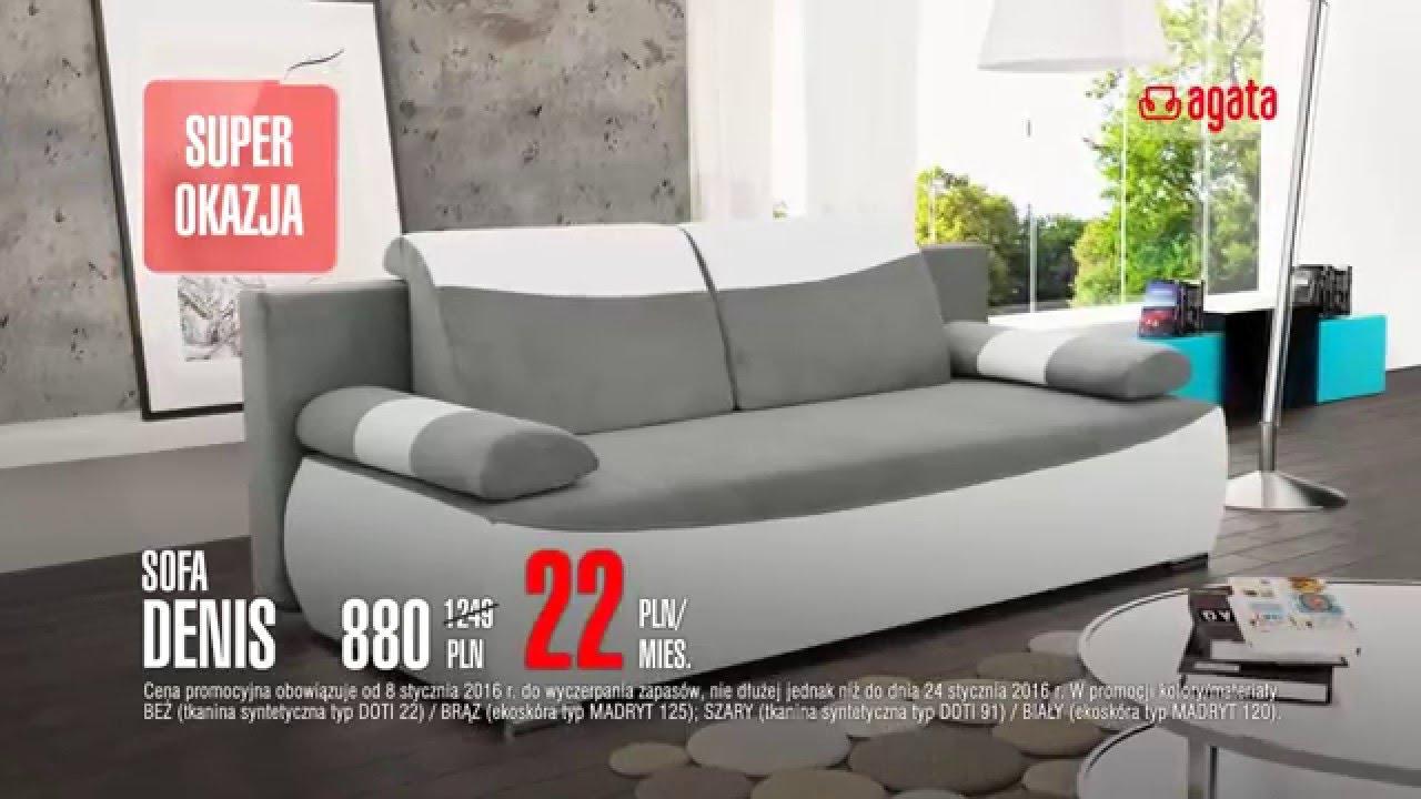 Sofa Denis Youtube