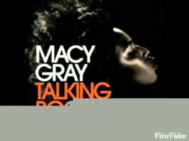 Macy Gray- You Are The Sunshine Of My Life