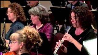 La Scala di Seta Overture - Rossini - heartland festival orchestra