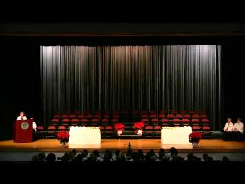 Ozarka College Events Live Stream