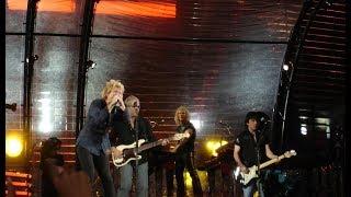 Скачать Bon Jovi Have A Nice Day Tour 2006 Live In New Jersey 3rd Night DVD REMASTERED
