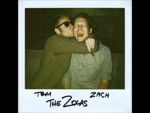 "The Zolas - ""Cultured Man"""