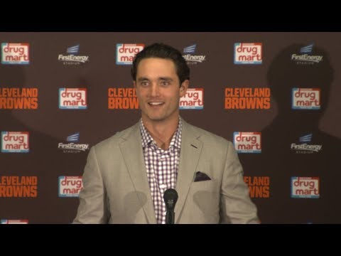Brock Osweiler Postgame Press Conference 08/10