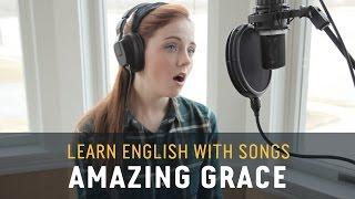 Amazing Grace Best Live Perfomance - Lyric Lab