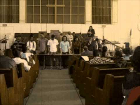 Youth Ministry Presents:  The 1957 Sit In Protest in Durham, NC
