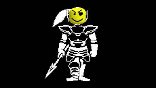 Spear of Juuhhstice (Roblox Death Sound remix of Spear of Justice - Undertale)