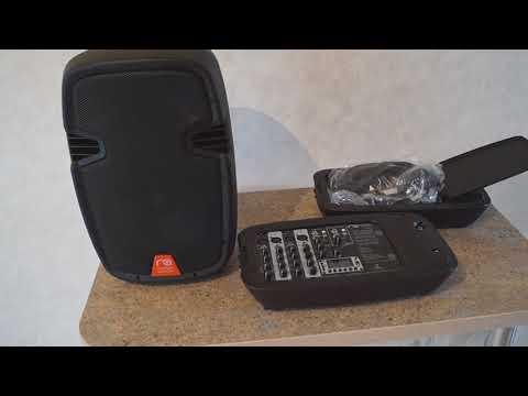 Maximum Acoustics Voice 400 (22-23-3-8)
